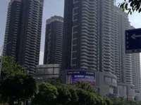 隆重推荐 东湖花园9号小区,隆生广场楼上高层,仅260w带独立私家车车位一起出售