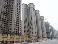 中洲天御旁 中信凯旋城 刚需3房 中高楼层 单价1万1多点 朝南向 看房有钥匙