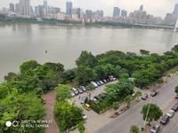 鹏达丽水湾 一线江景 永久性无遮挡 南北通透 户型方正 大阳台 大入户花园