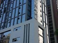 麦地强力商务大厦写字楼 金融中心 办公投资首选 91平米135万