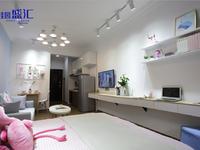 在惠城区 投资小户型公寓 就到碧桂园盛汇 也是惠城的首个综合体项目
