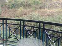 麦地高档花园小区 电梯靓三房 精装修 大阳台 看山 视野开阔 采光非常好