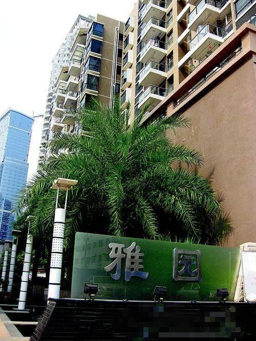 真房源 江北标准一室一厅电梯房带租约出售56万带阳台