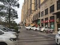 河南岸金碧花苑大路边旺铺 业主急售 130平米235万 月租8千