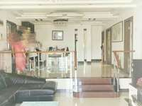 双学位 房山水世家3室2厅2卫155平米160万住宅