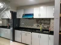 河南岸 新天虹附近 恒和金谷 精装一房租金1300 家电齐全 拎包入住 钥匙在手