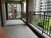 金山湖东江新城 全新毛坯 可做5房 楼王中间位置 7米观景阳台