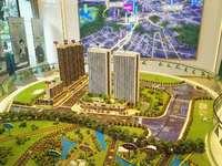 市区碧桂园39-76平米综合体上精装公寓 4万首付起 付款灵活