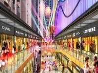 鑫月广场 欢乐海湾 双购物中心临街金铺