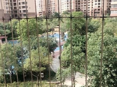 中信凯旋城二期楼王,带精装修,176平方大五房,仅售200万!!