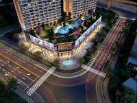 南线客运站金迪星苑旁 精装公寓 两房两厅63万 高回报 可以带租约