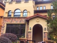 笋盘推荐 珑湖湾联排别墅 降价30万急售 惠州豪宅区 前后大花园 看房方便