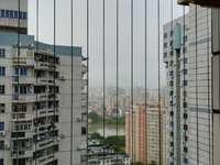 东平金沙俊园两房配有家私电器拎包入住月租1700元