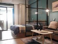 惠州大学旁精装舒适公寓 70年产权 德明合立方性价比