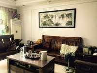 稀有房源 红花湖风景区商圈 红花湖丽苑 电梯3房 精装修 光彩小和八中教育房