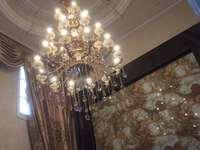 江北豪华别墅装修好、领包入住、使用面积300平总价220万、性价比超高