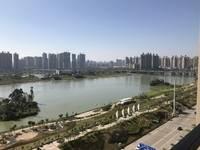 东江新城 文岭西堤 前排无敌江景 全新毛坯 南北通透