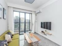 麦地中心地段 全新装修 好萊屋单身公寓稳定出售 温馨时尚一房一厅居室