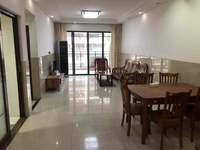 江北双城国际,高层精装三房,仅售110万拎包入住,真实图片,有钥匙