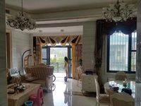 白鹭湖精装别墅实用400平方单价1万多一点。