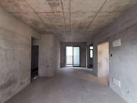 大笋盘!保华铂郡一期三房两厅两卫118平 南北通户型 单价10590性价比超高