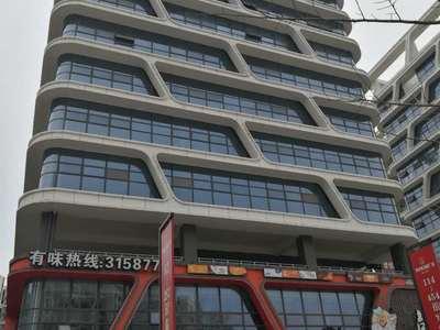水口碧桂园珑城广场写字楼出售