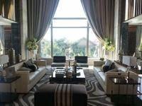 温泉别墅,125平使用达500平,洋房价格别墅富力惠林