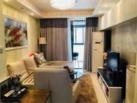 市中心麦地金诺国际酒店对面绿湖新村精装标准一房一厅出售