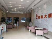 曼哈顿旁强力商业写字楼 已和银行签3年租约 月租金5500 稳定收租