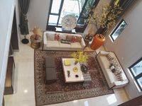 惠城区东部新城临三环稀有珍藏别墅稀缺加推天地源320-420平联排单价1.2万起