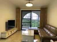 业主直租TCL康城四季豪华装修2房2厅,高档家私家电齐全