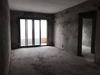 江边路上的住宅 超大花园社区管理 毛坯标准3房 高层 你值得拥有