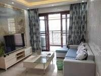 干净舒适 保养超好的合生上观国际3房 直接拎包入住