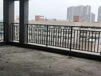惠南学校面对面 东江学府3期一区 超大阳台 南北通透