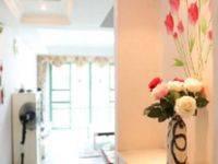 顶层花园复式,装点雅致生活,江南丽苑精装3 2可变空间