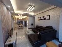 新出笋盘!惠州新一中东江学府精装三房117平米,全屋硅藻泥定制装修业主诚意出售