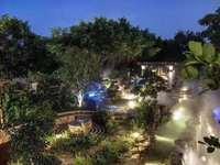 鼎峰国汇山,双拼别墅,超豪华美式装修,200平私家花园,