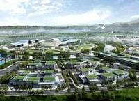 """厉害!惠州这将新增一座""""生态硅谷"""""""