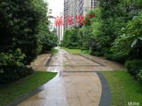 中洲天御,精致复式,镂空多,赠送大,花园中间,安静不吵