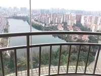 五房大平层 赠送60平私人露台 性价比高 是看湖的理想房子