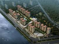 新房免佣,免费接送看房,鹿江畔,富盈公馆,小高层90-100 ,均价9800