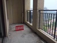 白鹭湖!商业街楼上!湖景三房!朝南!大阳台!如此价格!唯一一套!急售!