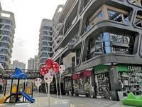 水口水果市场旁临街旺铺65.77平卖103.8万