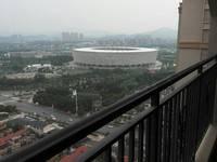 金山湖中信凯旋城二期楼王6房,中高层南北通透,两梯两户,带保姆套间,证满五年急售
