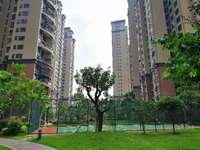 惠州学院旁 中锴华章宜居的小区安静舒适 130平4房