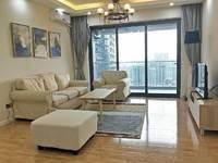 沃尔玛楼上 港惠新天地 精致两房 居家必选 楼下就是购物中心 方便舒适