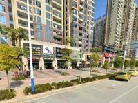 东平东坡路临街商铺6米层高每月租金6600