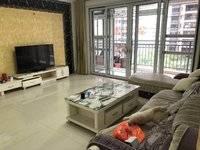 新天虹花园大社区 南北通四房 看房方便 带装修才这个价
