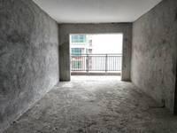 龙达九珑山 单价6字头 全新毛坯2房2厅2阳台 楼层好 视野开阔 刚需首选