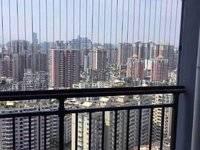 麦地军分区对面 尚城锦鸿大厦 标准一房一大阳台49万,可出租1800 业主急卖